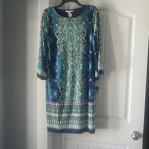 Studio one Dress NEW WITH TAGS